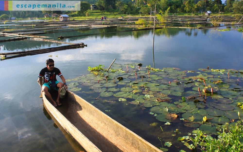 Lake Sebu, South Cotabato