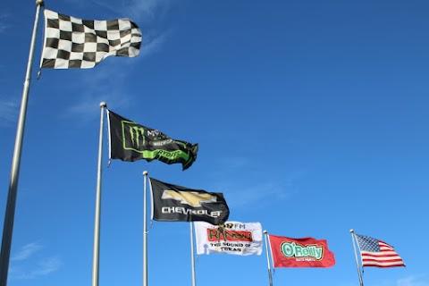 Big Machine Racing Team Coming to NASCAR