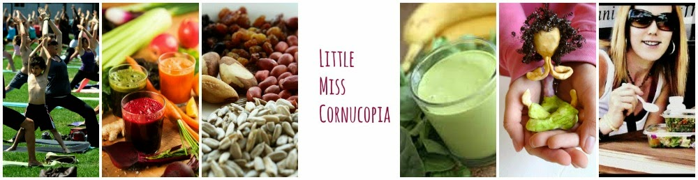 Little Miss Cornucopia