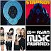 Chicago K Pop #95: 2NE1/The Weekend/MAMA/Childish Gambino?