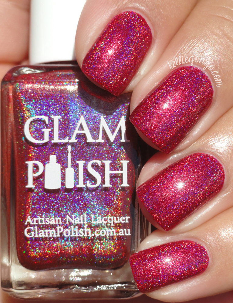 Glam Polish Tainted Love