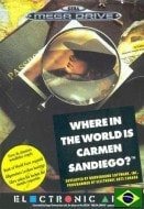 Where in the World is Carmen Sandiego (PT-BR)