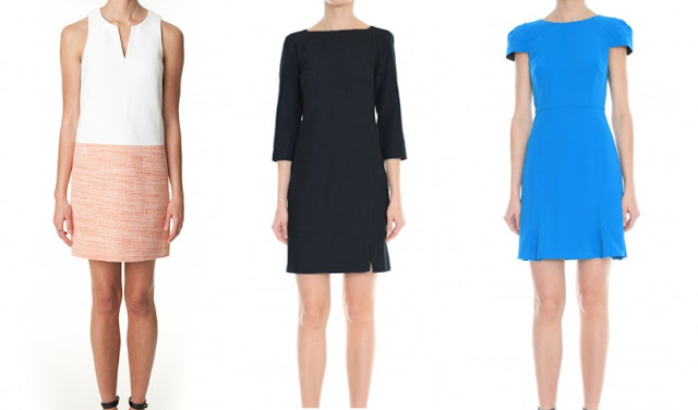 4Collective Workwear Office Dresses