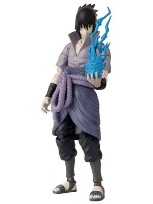 Uchiha Sasuke Action Figure
