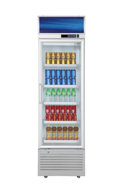 Tủ mát trưng bày nước ngọt Vinacool SLG-360
