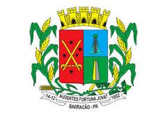PREFEITURA DE BARRACÃO- PR