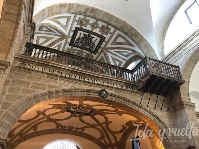 Visitar Villanueva de los Infantes Iglesia de los Dominicos