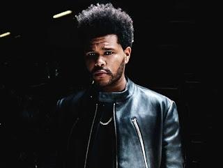 The Weeknd Photos