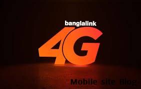 Banglalink SIM all Service Code Free