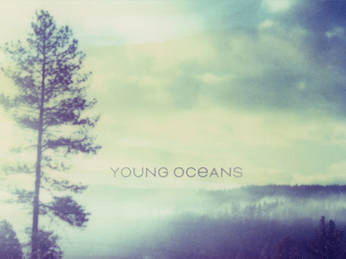 I Will Be Still By Young Oceans