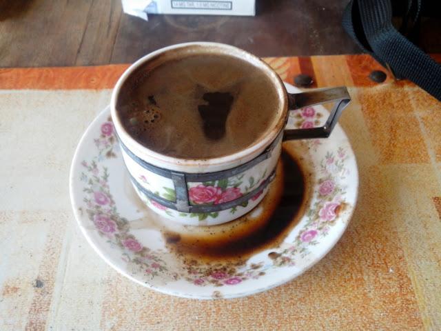 kecanduan kopi