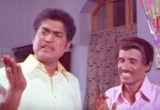 Tamil Old Comedy Scenes
