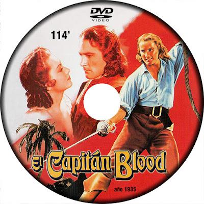 El Capitán Blood - [1935]