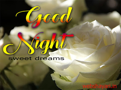 gulab good night img photo
