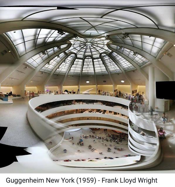 bảo tàng Guggenheim
