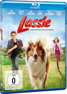 Lassie: Vuelve a Casa [BD25] *Con Audio Latino