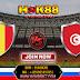 Prediksi Belgia Vs Tunisia Piala Dunia 2018, 23 Juni 2018 - HOK88BET