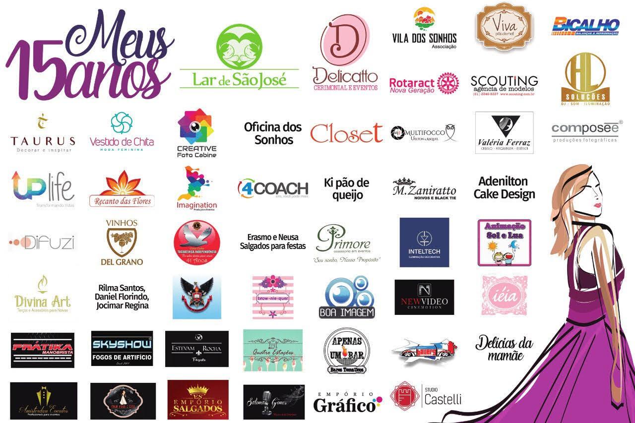 Coordenada pela cerimonialista Greicie Florintino, ação social reúne mais de 50 empresários dos setores de moda, beleza e eventos da capital