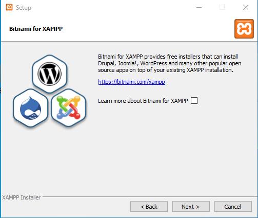 Cara Install XAMPP di Windows Terbaru