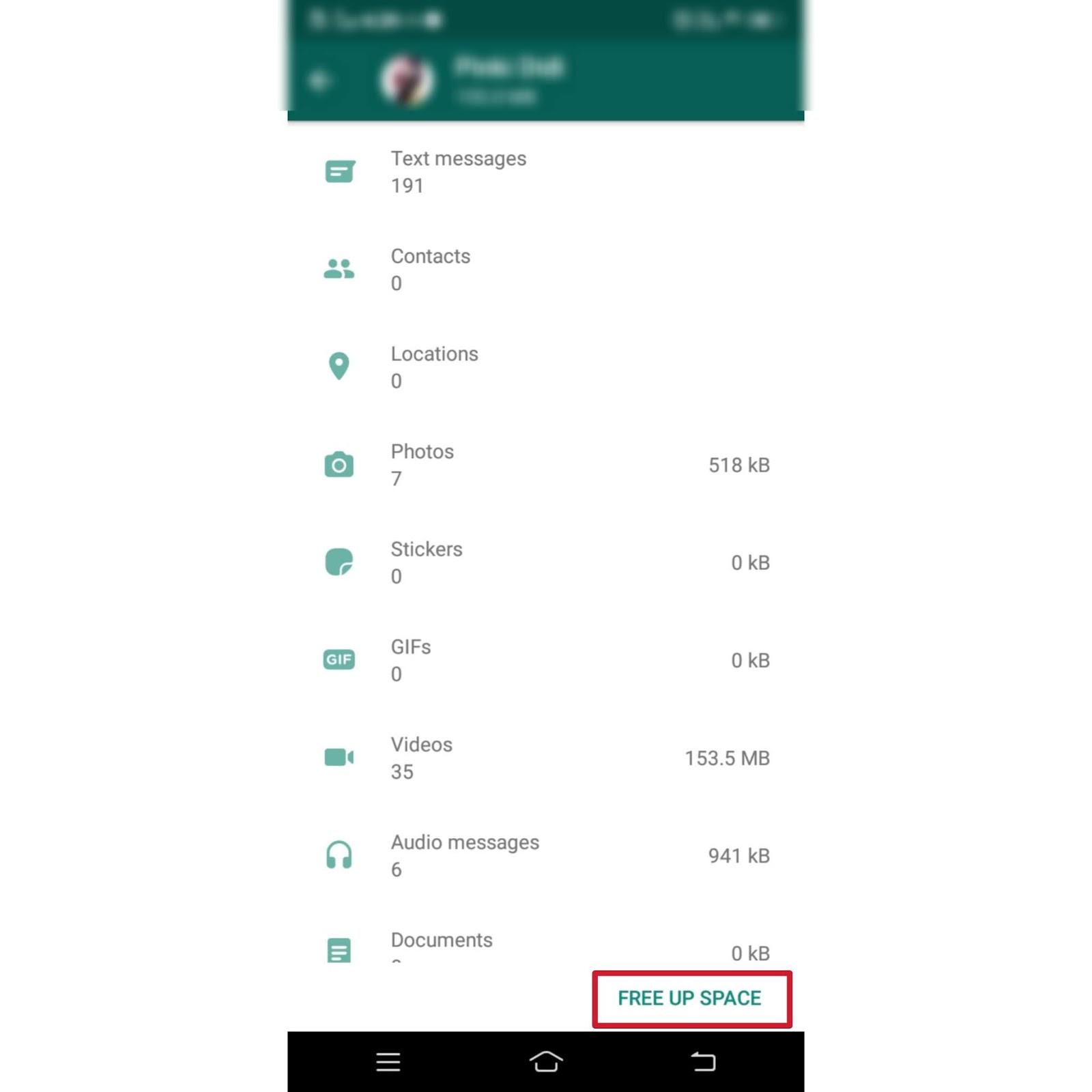 WhatsApp पर किसके साथ करते हैं सबसे ज्यादा चैटिंग, इस आसान