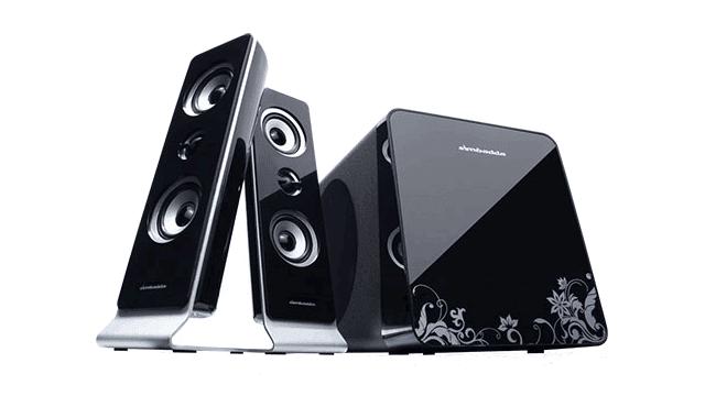 Harga Speaker Aktif Simbadda CST 8200 N