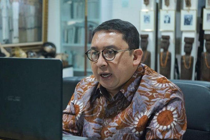 Soal Anies 'Dikeroyok' Para Menteri, Fadli Zon: Mungkin Mereka Sedang Tutupi Kelemahan Kinerja