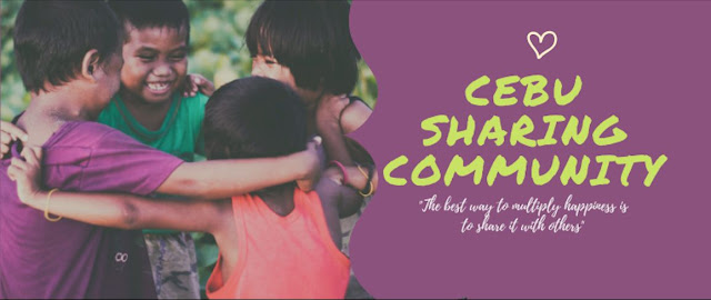 Cebu Facebook Group Shares the Love Amid COVID-19 Community Quarantine