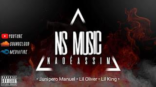 NS Music - Não É Assim (Rap) [Download]