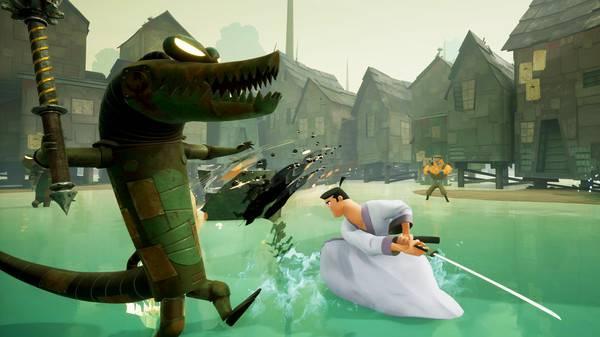 Download Samurai Jack: Battle Through Time Crack Google Drive
