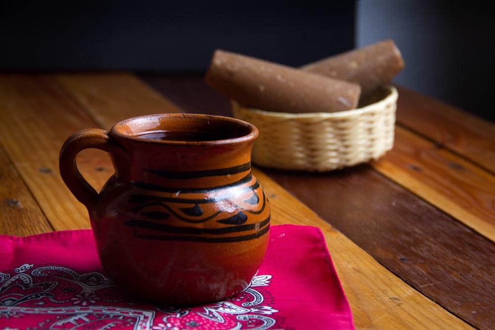Café de olla: Más de un siglo de tradición, ¿Se te antoja?