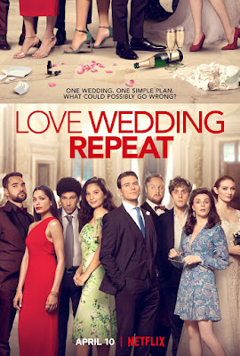 Crítica - Love Wedding Repeat. (2020)