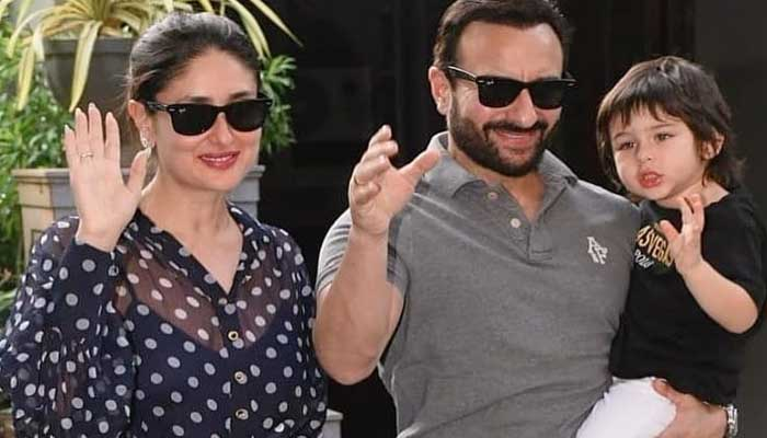 People trolled Saif Ali Khan and his family for a walk on Marine Drive