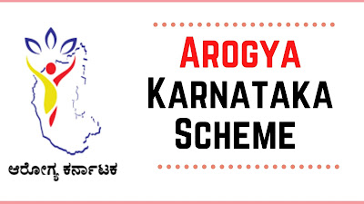 Arogya Karnataka Scheme
