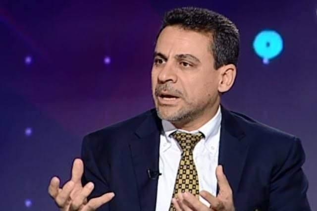 """حسين السيد:  """"مروان حمدي والجزيري مكنوش في حسابات الزمالك"""""""