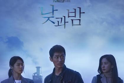 DRAMA KOREA AWAKEN EPISODE 1-16 END SUBTITLE INDONESIA