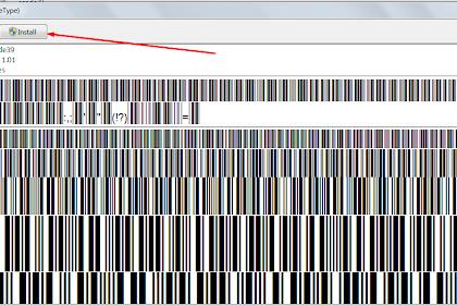 Download Aplikasi Cetak Kartu NISN Versi Excel (Free User)