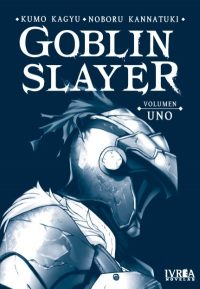 GOBLIN SLAYER (NOVELA) Vol. #1