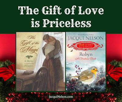 The Gift of Love is Priceless