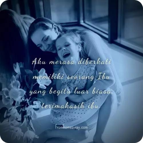 Kata Untuk Ibu