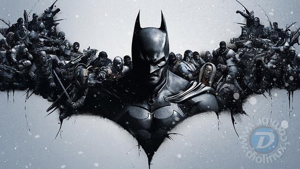 Como instalar Batman Arkham Origins no Linux