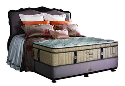 6 Model Spring Bed Terbaik di Toko Jual Spring Bed Jakarta - Model Spring Bed Tipe Gold