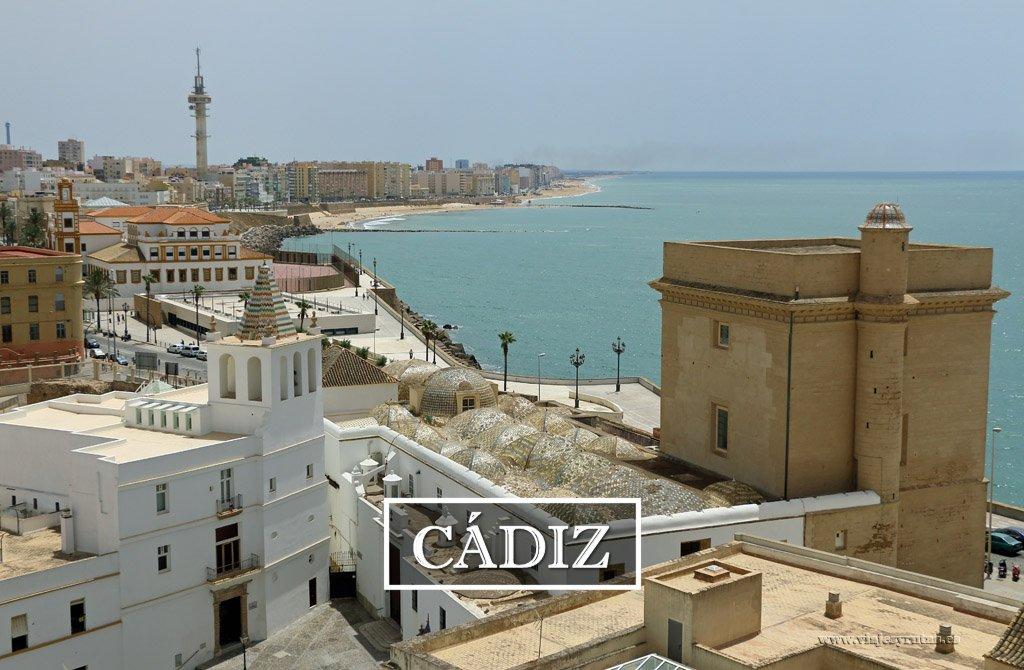 Qué ver en Cádiz, imprescindible de Andalucía