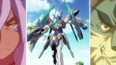 Gundam Build Divers Episode 23 Subtitile Indonesia