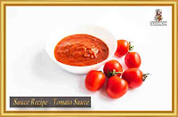 Sauce Recipe - Tomato Sauce