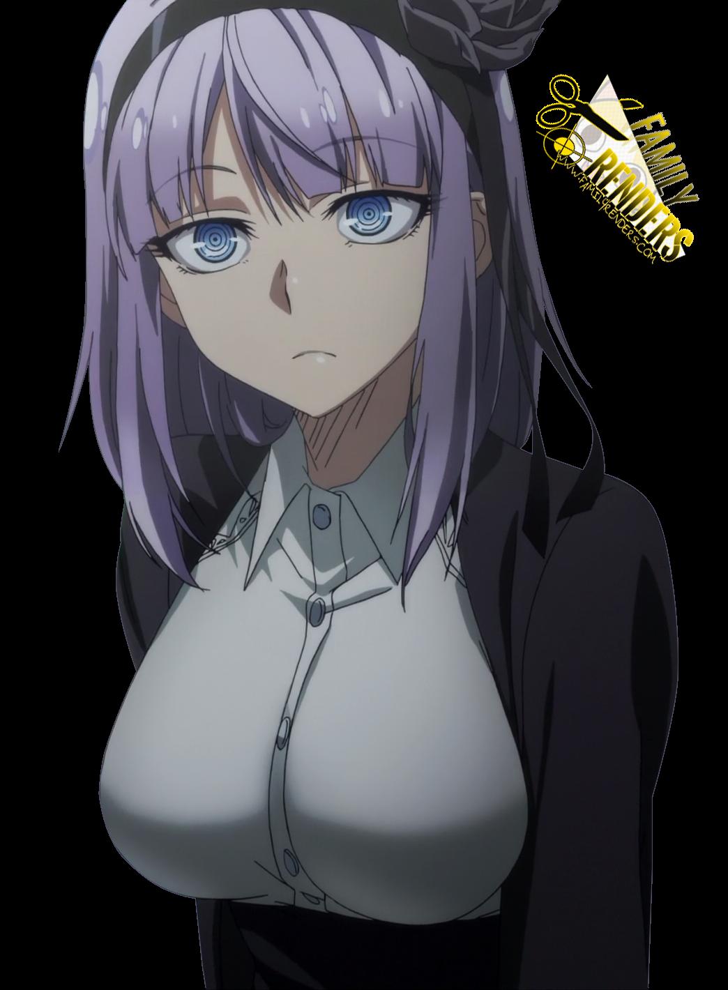 render shidare hotaru+ dagashi kashi