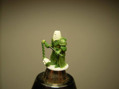 Banshee Leader picture 4