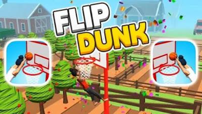 Flip Dunk APK