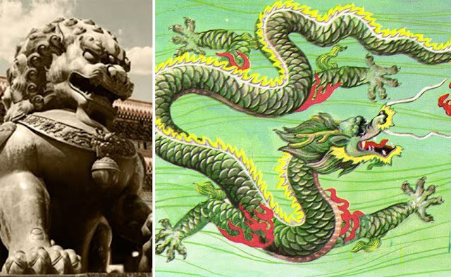 The 2018 Lion's Gate and Dragon's Gate - Metatronic Frequency Report  Chinese%2BLions%2BGate%2BDragons%2BGate