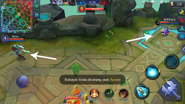 cara cheat mobile legend