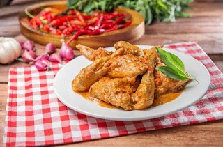 #Resep Ramadan: Ayam Rica-Rica